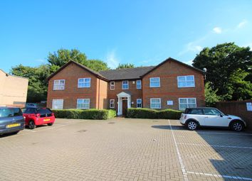 Thumbnail 1 bed flat for sale in Yeoman Court, New Heston Road, Heston