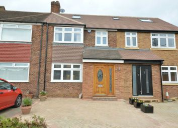Thumbnail 4 bed terraced house for sale in Chessington Hill Park, Chessington