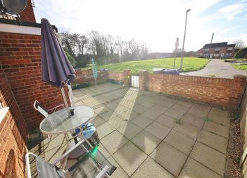 Thumbnail 2 bed maisonette for sale in Delius Way, Stanford-Le-Hope