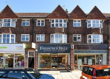 Thumbnail 1 bed flat to rent in High Street, Esher