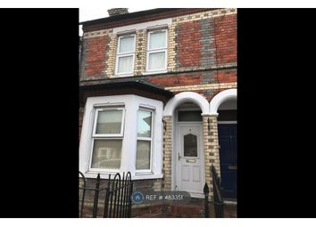 Thumbnail Room to rent in Highgrove Street, Reading