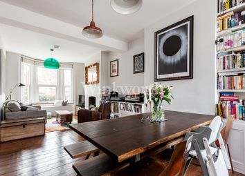 Graham Road, London N15. 4 bed terraced house for sale
