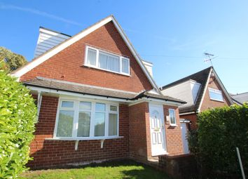 Thumbnail 3 bed detached house to rent in Quarry Close, Werrington, Stoke On Trent