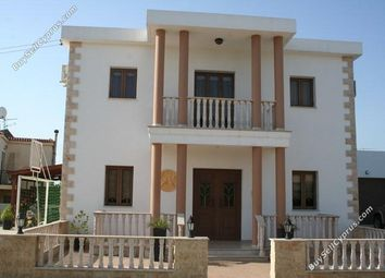 Thumbnail 4 bed detached house for sale in Sotira Ammochostou, Famagusta, Cyprus
