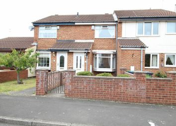 Thumbnail 2 bedroom terraced house for sale in Cook Close, South Shields