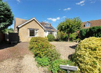 Park Close, Rope Way, Hook Norton, Oxfordshire OX15. 4 bed bungalow