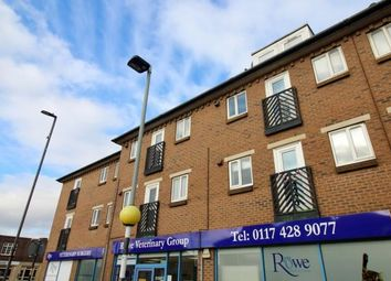 Thumbnail 2 bedroom flat for sale in Cabot Court, Gloucester Road North, Filton, Bristol