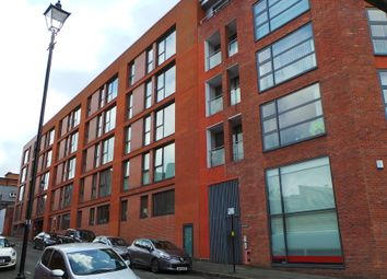 Thumbnail 2 bed flat to rent in Sapphire Heights, Birmingham