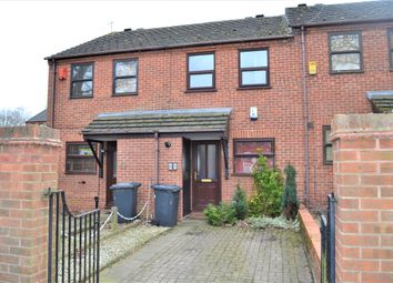 Thumbnail 2 bed terraced house for sale in Great Northern Road, Derby