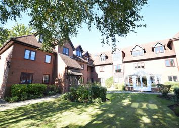 Thumbnail 2 bed property for sale in Firwood Court, Southwell Park Road, Camberley, Surrey
