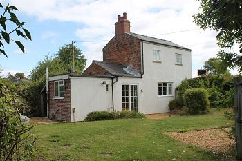 Thumbnail 2 bedroom detached house to rent in Upton Lovell, Warminster