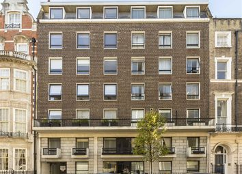 Thumbnail 4 bed flat to rent in Harley Street, London