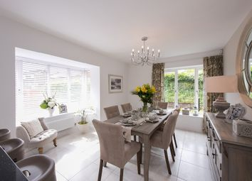 Thumbnail 5 bedroom semi-detached house for sale in Newington Grange, Newington