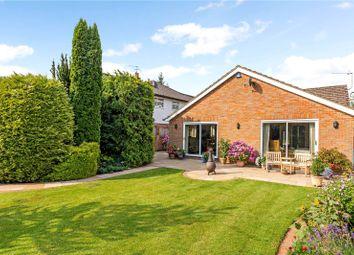 Thumbnail Bungalow for sale in Nairdwood Lane, Prestwood, Great Missenden, Buckinghamshire