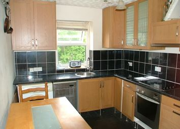 Thumbnail 1 bedroom flat for sale in Green Road, Winton, Bournemouth