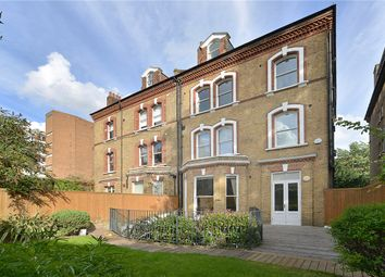 Thumbnail 6 bedroom semi-detached house to rent in Belsize Avenue, London