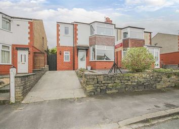 Thumbnail 3 bed semi-detached house for sale in Russell Square West, Chorley, Lancashire