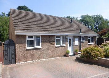Thumbnail 3 bed detached bungalow for sale in St Peters Close, Moreton-On-Lugg, Hereford