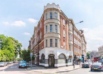 Thumbnail 2 bed flat for sale in Edith Villas, London