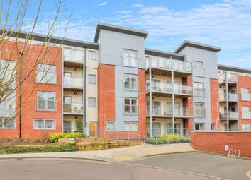 Thumbnail 2 bed flat for sale in Charrington Place, St.Albans
