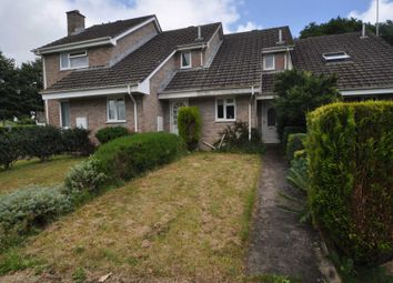 Thumbnail 1 bed terraced house to rent in Parkside, Ivybridge