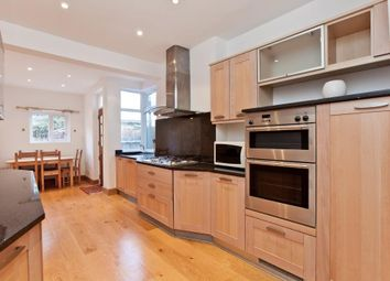 Thumbnail 5 bed semi-detached house to rent in Alyth Gardens, London