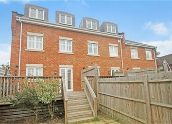 Thumbnail 4 bedroom property to rent in Oldfield Road, Maidenhead, Berkshire