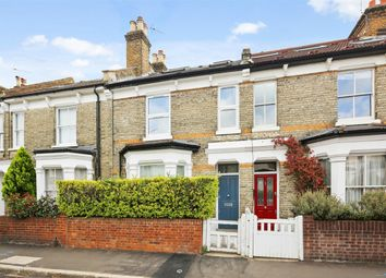 Thumbnail 4 bed terraced house to rent in Devonshire Road, London