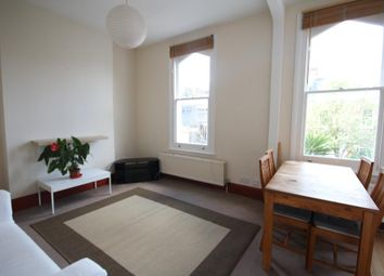 Thumbnail 1 bed flat to rent in Finsbury Park Road, Finsbury Park, London