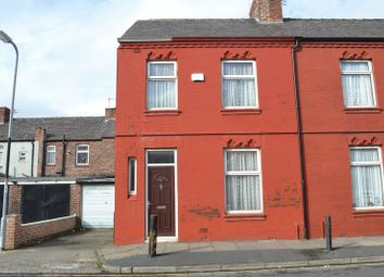 Thumbnail 3 bed terraced house for sale in Alpha Street, Litherland, Liverpool