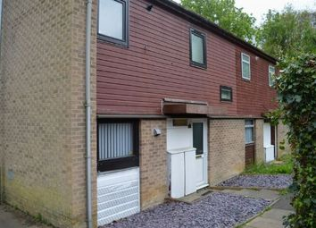 Thumbnail 2 bed end terrace house for sale in Arbour View Court, Thorplands, Northampton