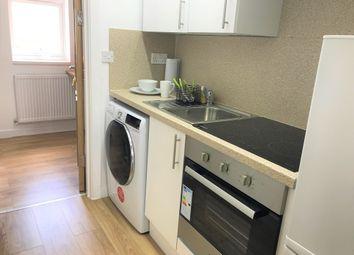Thumbnail 1 bed flat to rent in North Road, Edgbaston, Birmingham