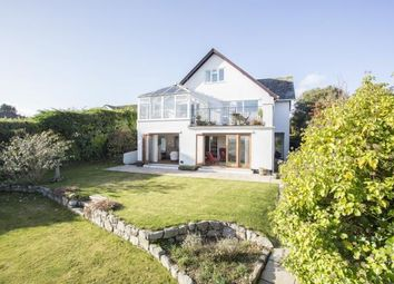 Thumbnail 5 bedroom detached house for sale in St. Mawes, Truro, Cornwall