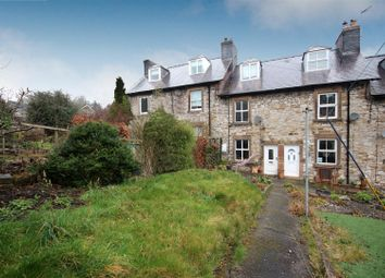Thumbnail 2 bed terraced house for sale in Catcliffe Cottages, Bakewell