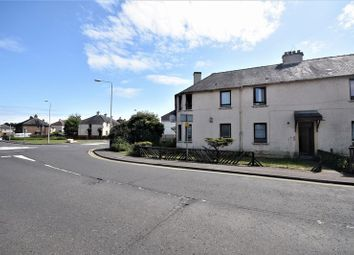 Thumbnail 2 bed flat for sale in Lauder Road, Kirkcaldy