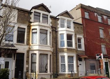 Thumbnail 6 bed end terrace house for sale in Parliament Street, Morecambe, Lancashire, United Kingdom