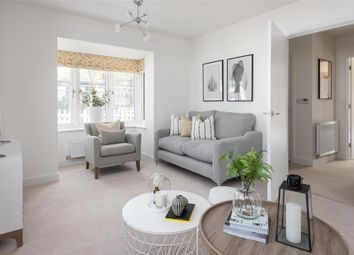 3 bed end terrace house for sale in Nightingale Drive, Evabourne, Wouldham, Rochester, Kent ME1