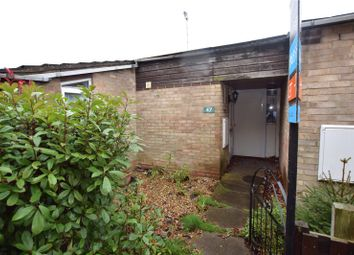 Thumbnail 4 bed bungalow to rent in Malgraves Place, Pitsea, Basildon, Essex