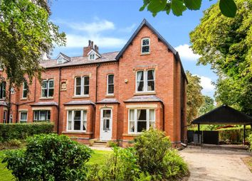 Thumbnail 7 bed semi-detached house for sale in Westminster Road, Ellesmere Park, Manchester