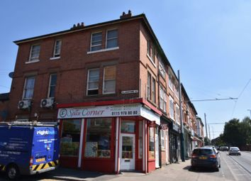 Thumbnail 2 bed maisonette to rent in Radford Road, Nottingham