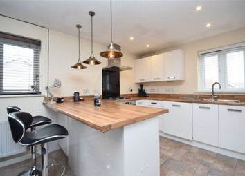 Thumbnail 2 bed flat for sale in Woodpecker Way, Queens Hill, Costessey
