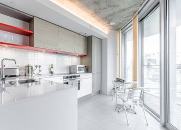 Thumbnail 1 bed flat for sale in Tidal Basin Road, Canning Town
