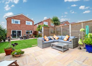 4 bed detached house for sale in The Bassetts, Stroud GL5