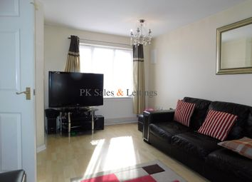 Thumbnail 3 bed town house to rent in West Thamesmead, London, 0Le