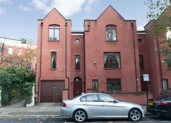 Thumbnail 4 bed town house to rent in Castellain Road, Maida Vale W9,