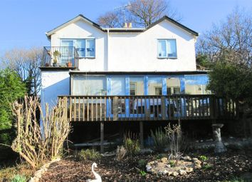Thumbnail 3 bed detached house for sale in Lyme Road, Axminster