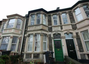Thumbnail 4 bed shared accommodation to rent in Ashton Road, Ashton Gate, Bristol