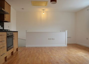 Thumbnail 1 bedroom flat to rent in Abbott Road, Didcot