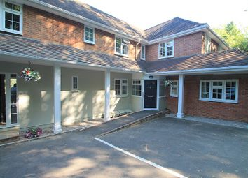 Thumbnail 2 bed flat to rent in Dorin Court, Landscape Road, Warlingham