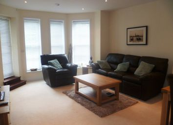 Thumbnail 2 bed flat to rent in Westerham Road, Keston